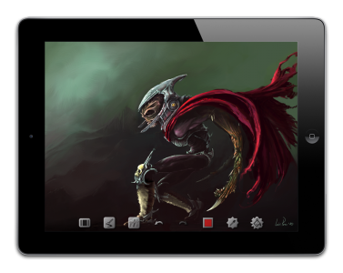 KiwiPixel Preparing Inspire Pro For iPad 3 Retina Display, Win A Copy