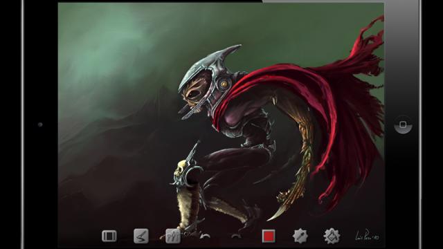 KiwiPixel Preparing Inspire Pro For iPad 3 Retina Display, Win A Copy