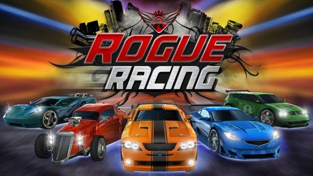 Rogue Racing: A Fun Freemium Game