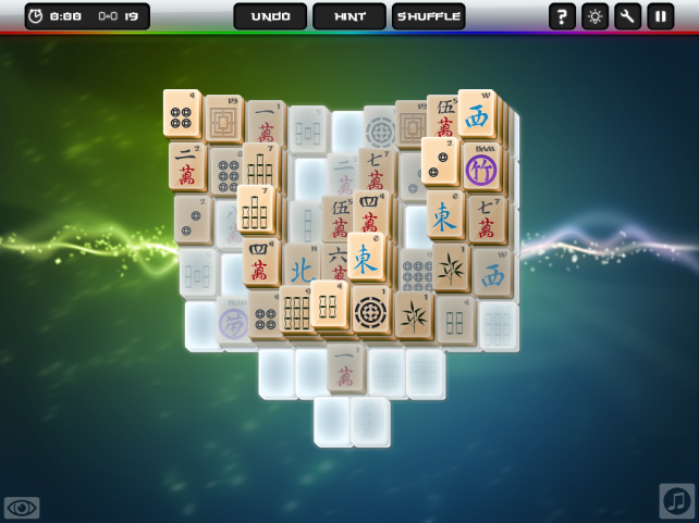 New 1001 Ultimate Mahjong, A Puzzle Lover's Paradise