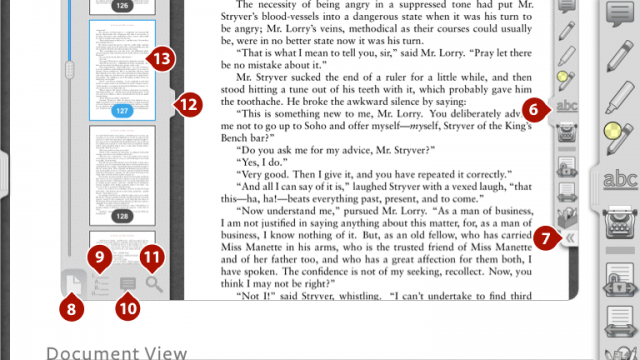 Edit PDF Documents On The Go With iAnnotate PDF