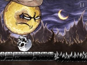 Pizza Vs. Skeletons by Riverman Media LLC screenshot