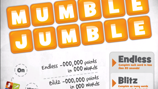Fast-Paced Word Games Have Never Been This Fun
