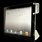 Who Needs Expensive iPad 2 Speakers When You Can Get This Clever Accessory?