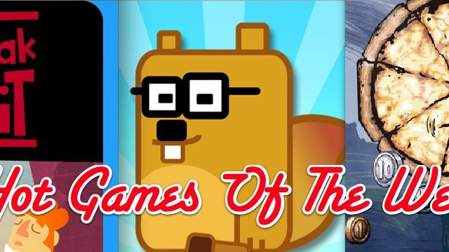 AppAdvice Daily: Beat Sneak Bandit, Pizza Vs. Skeletons, And Little Acorns Round Out The Must Have Games Of The Week