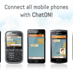 Samsung Launches A Desktop ChatON Web App