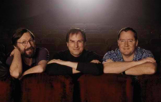 Steve Jobs' Role In The Film Industry Acknowledged At The Oscars