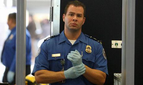 TSA Officer