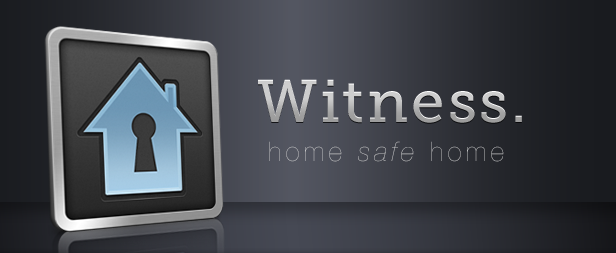 Witness 2.0 Home Alarm System For Mac Gains Face Detection, AppleScript Support And More