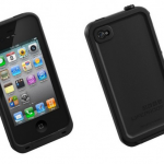 The LifeProof Case For iPhone 4 And 4S Gives Complete Protection Without The Bulk