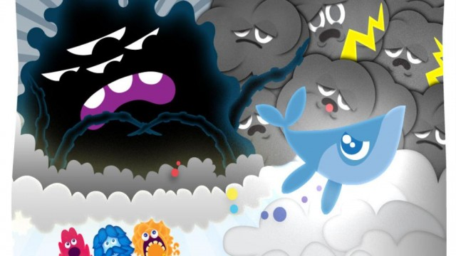 Whale Trail Update Adds Brand New Challenge Pack And Power-Ups