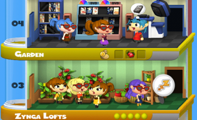 Controversial Tiny Tower Clone Hits The App Store