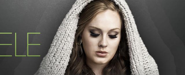 Week After Grammy Wins, Adele Queen Of iTunes