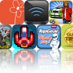 iOS Apps Gone Free: Vintage Camera Pro, Appygraph, Air Media Center, And More