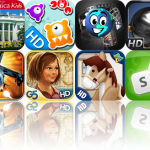 iOS Apps Gone Free: Robokill 2, Britannica Kids: US Presidents, Aqua Globs HD, And More