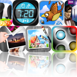 iOS Apps Gone Free: Charadium II, Wake Up Pro Alarm, Fly With Me, And More
