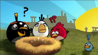 Rovio Mobile, Creators of Angry Birds, Working On Unique New Title
