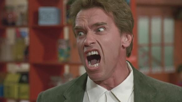 Arnold Schwarzenegger Gets The AppAdvice App Rejected