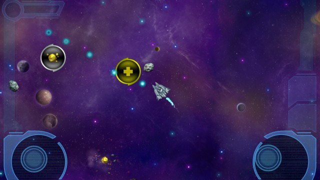 Atari Releases The Full Version Of Asteroids: Gunner To The App Store