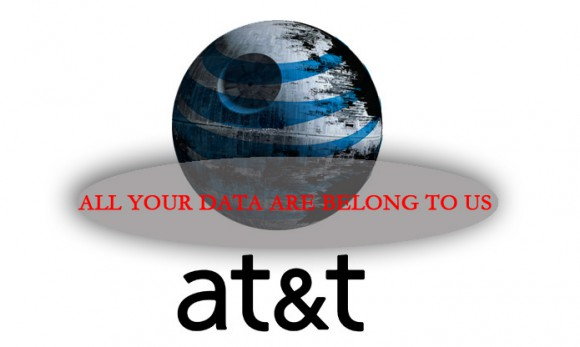 Want To Go After AT&T For Being Greedy? This Guy Did, And He Won!
