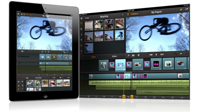 Avid Makes An Unexpected Maneuver And Releases Avid Studio For iPad