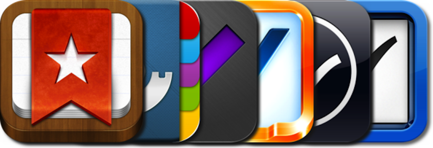 Updated AppGuide: Best iPad Task Management Apps