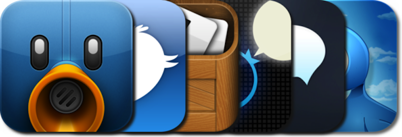 Updated AppGuide: Twitter Clients for iPad