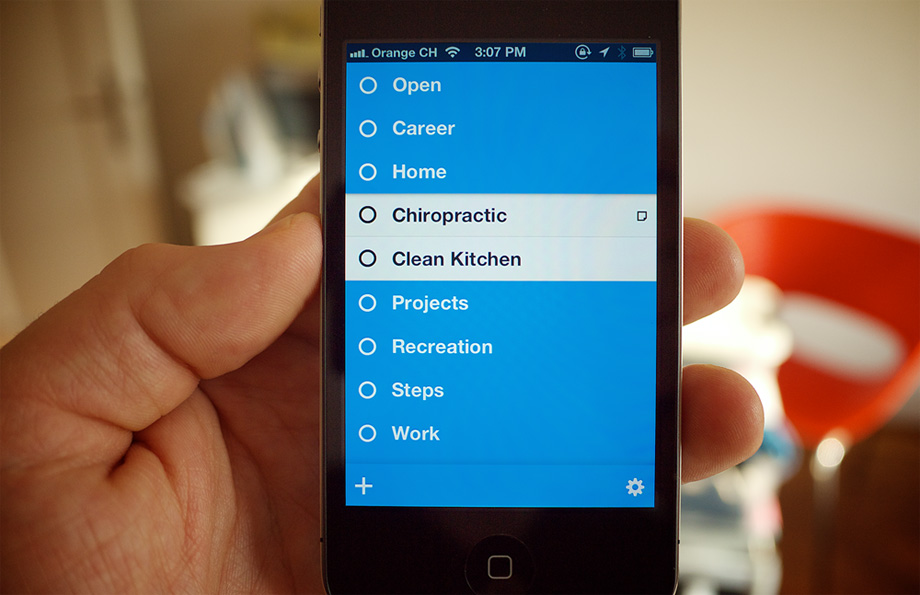 New App Coming From River And The Makers Of Verbs Simplifies Your To-Do List