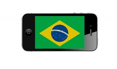 Cost Still High For Brazilians Wanting To Purchase The iPhone 4