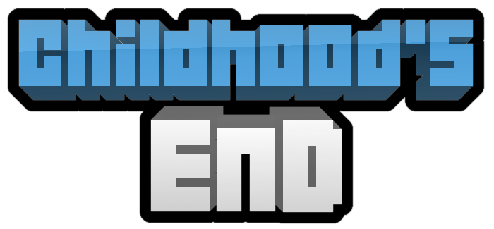 Childhood's End Hitting The App Store Soon