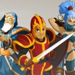 Raid Leader Game Trailer: We Like The Look Of This iOS RPG