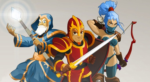 Raid Leader Game Trailer: We Like The Look Of This iOS RPG
