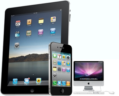 Apple's 2011 iDevice Sales Surpassed Total Number Of All Macs Ever Sold