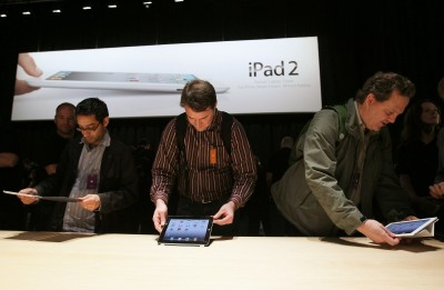 Proview Update: Company Now Wants Worldwide iPad Trademark Back From Apple
