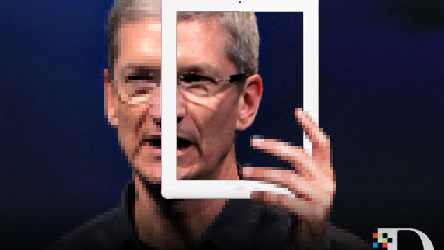 WSJ Reports Apple To Announce And Launch iPad 3 Next Month
