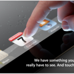 It's Official: Apple iPad 3 Event Scheduled For March 7
