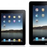 Apple Reportedly Testing iPad With Smaller Screen