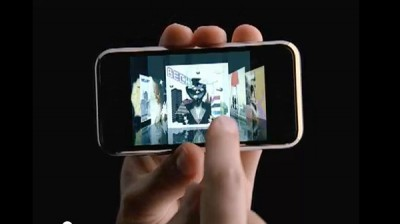 Fascinating Feature Shows Complete History Of iPhone TV Spots