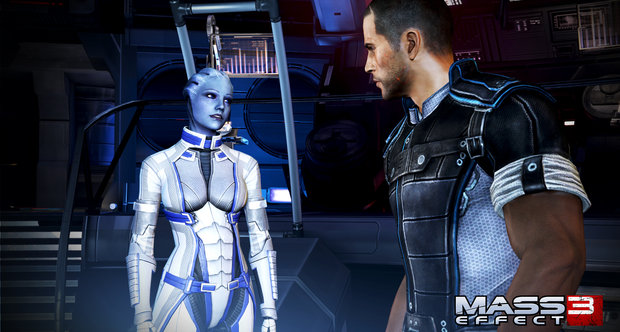 Soon You'll Be Able To Have Mass Effect On Your iPhone And iPad