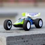 Take It To The Sidewalks And Streets With The Latest iOS-Controlled RC Car From iHelicopters.net