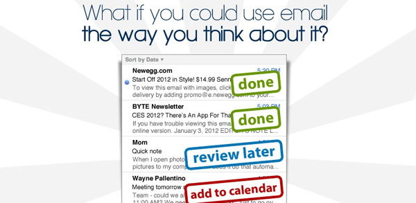 Students Look To Re-Imagine Email Overload With Mail Pilot