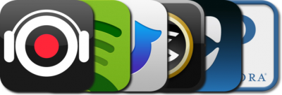 AppGuide Updated: Music Subscription Apps