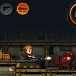 Zombieville Meets Doom In This New iOS Shooter