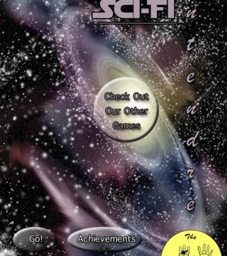Shoot For The Moon With Triple Entendre SciFi, Plus Win A Copy!
