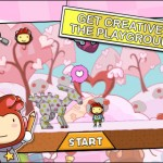 Scribblenauts Remix Gets An Update To Celebrate A Million Downloads