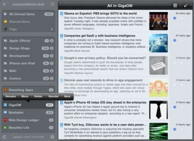 Mr. Reader Gets An Extensive Update With Plenty Of New Features