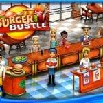 Burger Bustle HD, Yet More Time Management