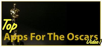 AppAdvice Daily: Top Must Have Oscar Apps