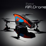 AR.Drone 2.0 Pre-Order Is Announced For Those In The United States, Others Coming Soon