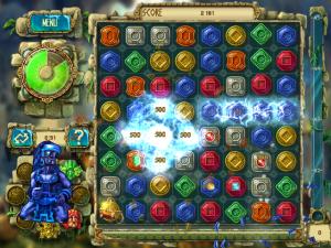 The Treasures of Montezuma 3 HD by Alawar Entertainment, Inc screenshot